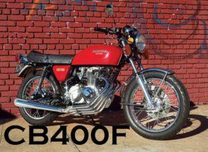 CB400F-9